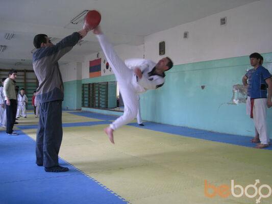 Фото мужчины kirovakan, Ереван, Армения, 42