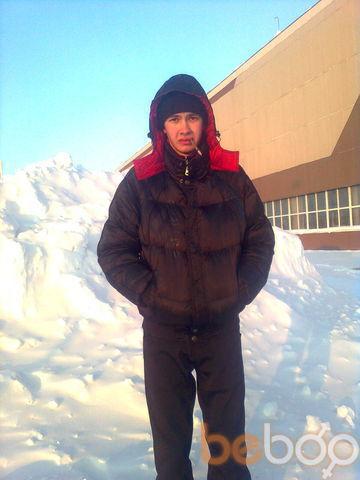 Фото мужчины ТАТАРИН, Сургут, Россия, 24