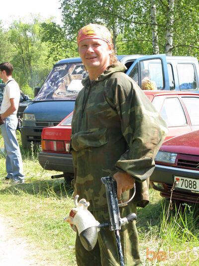 Фото мужчины vov4eg, Гродно, Беларусь, 38