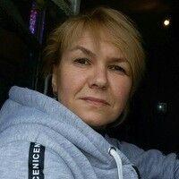 Фото девушки Ириша, Москва, Россия, 40