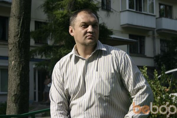 Фото мужчины ales1972, Минск, Беларусь, 45