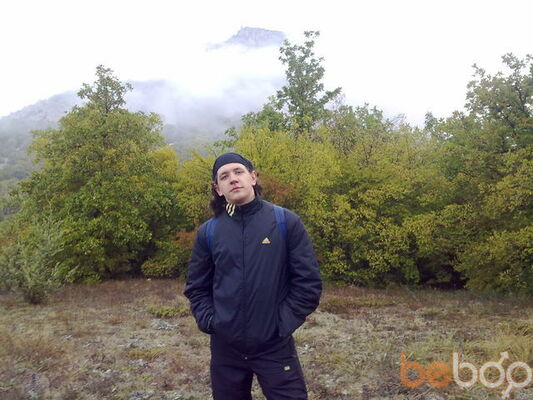 Фото мужчины AfonyaDast, Запорожье, Украина, 25