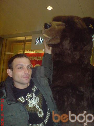 Фото мужчины dimonslon, Москва, Россия, 36