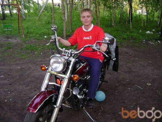 Фото мужчины pooh1988, Тюмень, Россия, 29