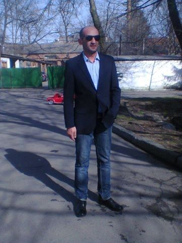 Фото мужчины Артур, Владикавказ, Россия, 40