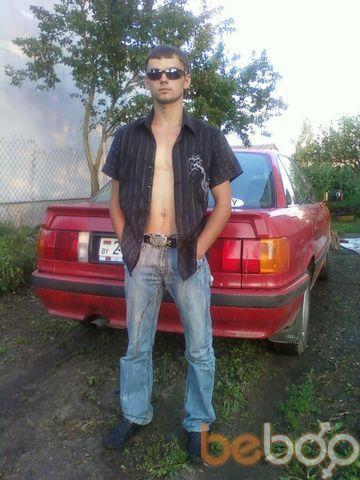 Фото мужчины юрий, Буда-Кошелёво, Беларусь, 28
