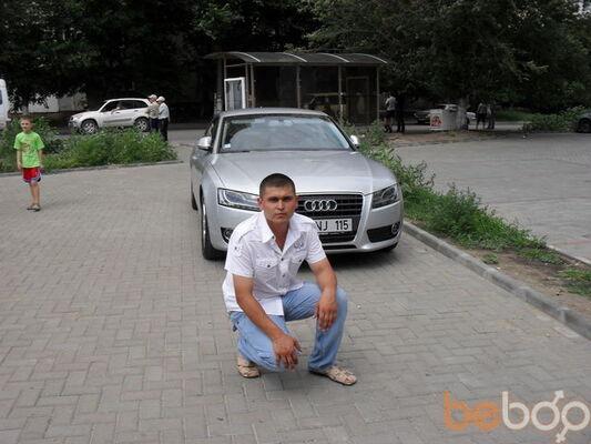 Фото мужчины андрюха, Тирасполь, Молдова, 34