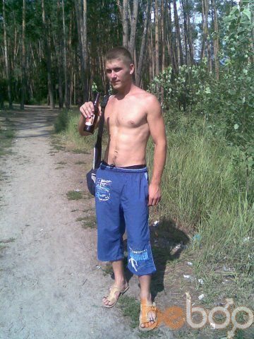 Фото мужчины pako, Краматорск, Украина, 32