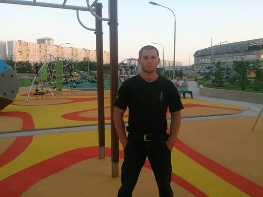 Фото мужчины 89686111105, Москва, Россия, 27