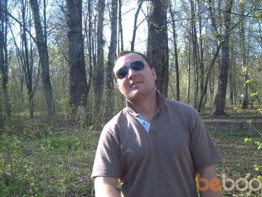 Фото мужчины ApostoL, Некрасовка, Россия, 33