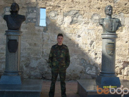 Фото мужчины rejim, Тирасполь, Молдова, 28
