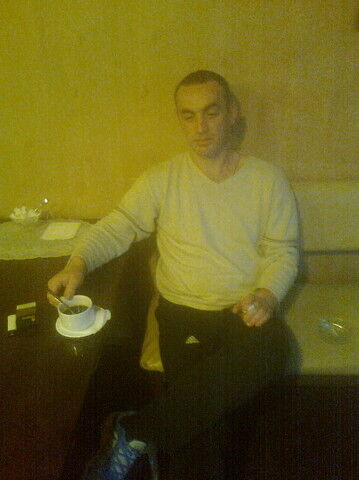 Фото мужчины BAKURI, Москва, Россия, 40