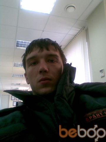 Фото мужчины a666hv96, Екатеринбург, Россия, 30