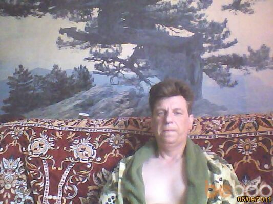 Фото мужчины SERG, Мурманск, Россия, 51
