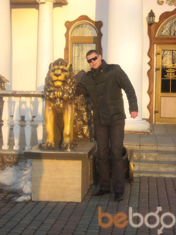 Фото мужчины andre, Могилёв, Беларусь, 31