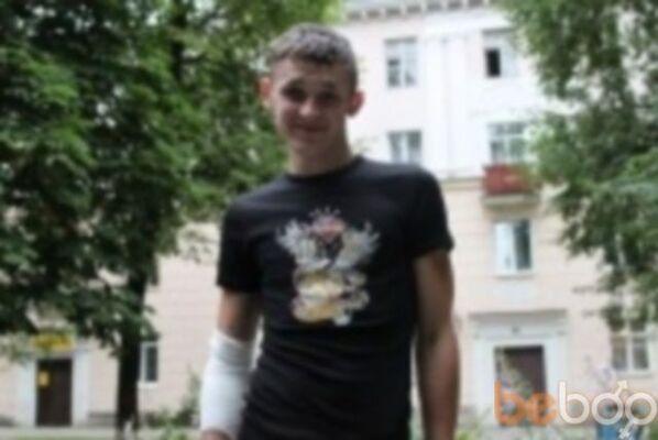 Фото мужчины kostigan, Полоцк, Беларусь, 26