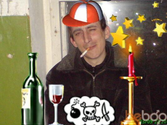 Фото мужчины elvis, Гомель, Беларусь, 35