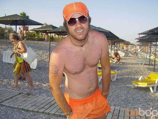 Фото мужчины serkan, Измир, Турция, 37