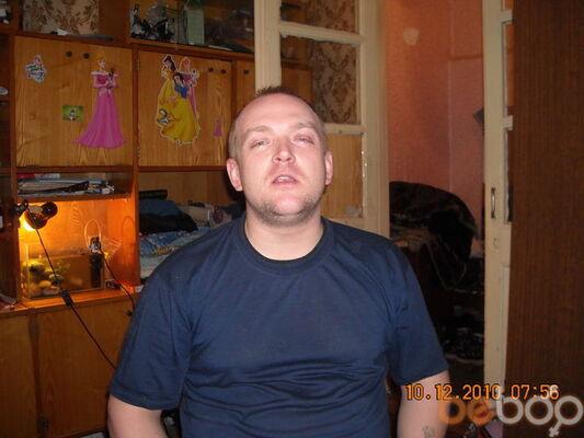 Фото мужчины Lucifer, Сергиев Посад, Россия, 39