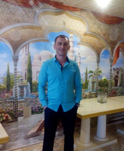 Фото мужчины Олег, Москва, Россия, 45