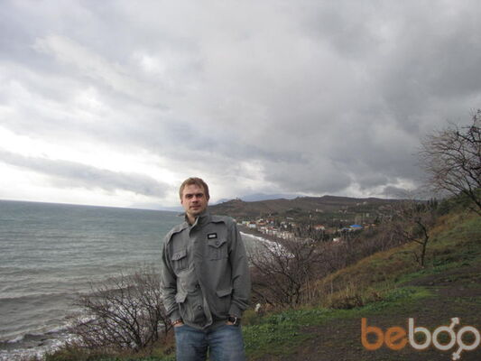 Фото мужчины lexa, Симферополь, Россия, 38