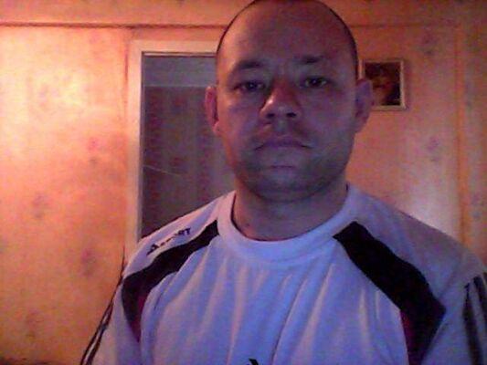 Фото мужчины АЛЕКСЕЙ, Краснокаменск, Россия, 42
