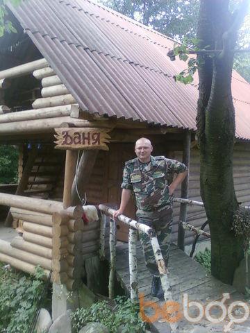 Фото мужчины andrei, Чоп, Украина, 38