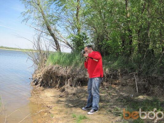 Фото мужчины Djjonni, Волгоград, Россия, 44