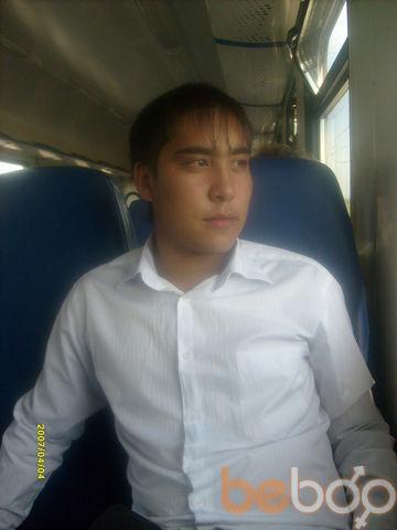 Фото мужчины АЙДАР, Новосибирск, Россия, 24