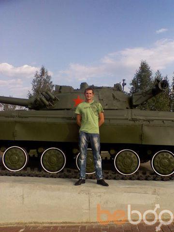 Фото мужчины sega121, Рыбинск, Россия, 31