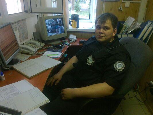 Фото мужчины илья, Пермь, Россия, 31