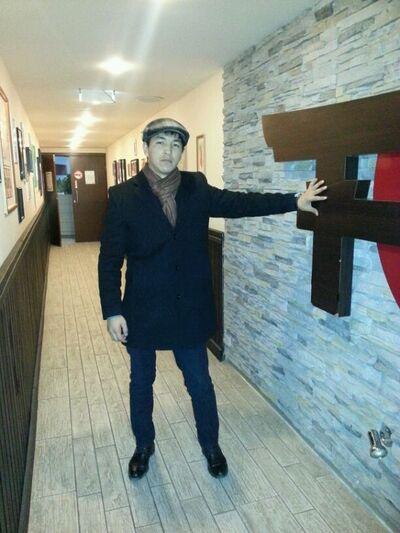 Фото мужчины abdrahman, Омск, Россия, 29