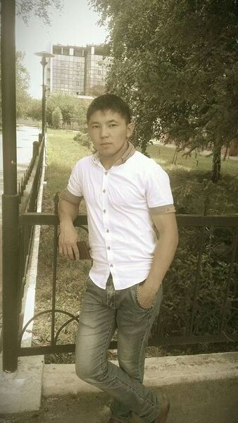 Фото мужчины Бахтияр, Семей, Казахстан, 27
