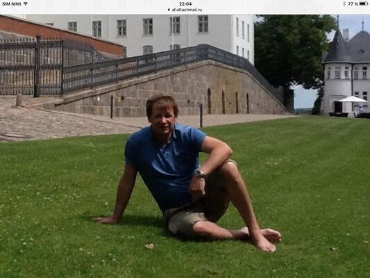 Фото мужчины Валерий, Санкт-Петербург, Россия, 51