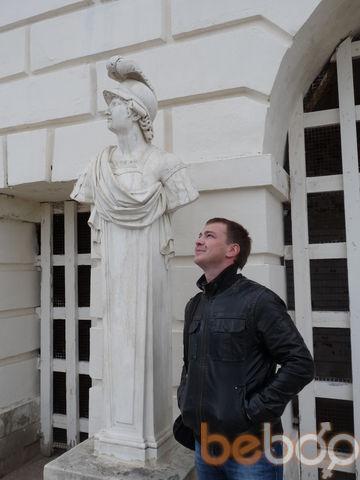 Фото мужчины Kirillica31, Химки, Россия, 33