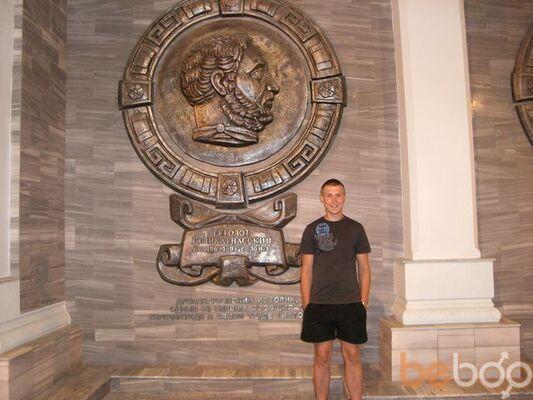 Фото мужчины makedonsky, Жуковский, Россия, 31