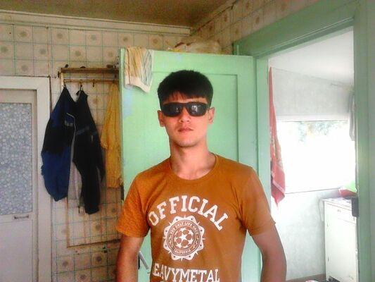 Фото мужчины SHOHRUH, Ростов-на-Дону, Россия, 25