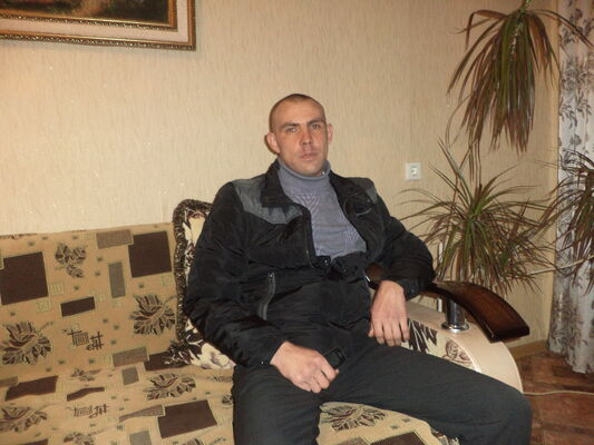 Фото мужчины Ivan, Астрахань, Россия, 35