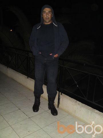 Фото мужчины fundukidi69, Афины, Греция, 49