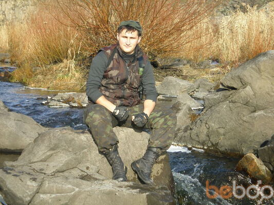 Фото мужчины Voin, Кривой Рог, Украина, 36