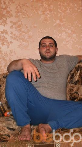 Фото мужчины deniro46, Витебск, Беларусь, 33
