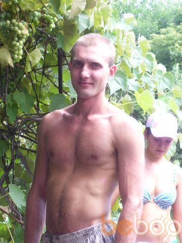 Фото мужчины Antonio, Краматорск, Украина, 35