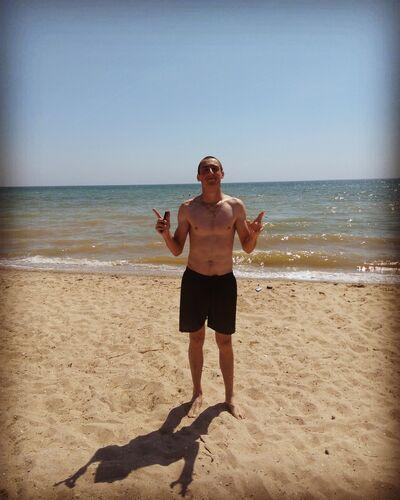 Фото мужчины Дима, Мариуполь, Украина, 22