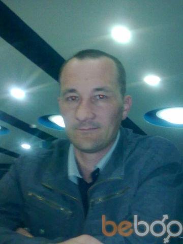 Фото мужчины биощит, Астана, Казахстан, 40