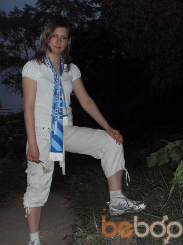 Фото девушки nafanya1001, Санкт-Петербург, Россия, 28