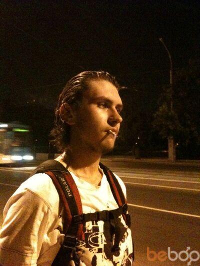 Знакомства Минск, фото мужчины Morf, 29 лет, познакомится