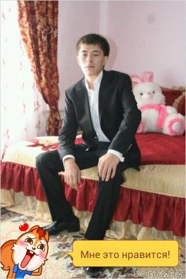 Фото мужчины Qaxramon, Ташкент, Узбекистан, 29