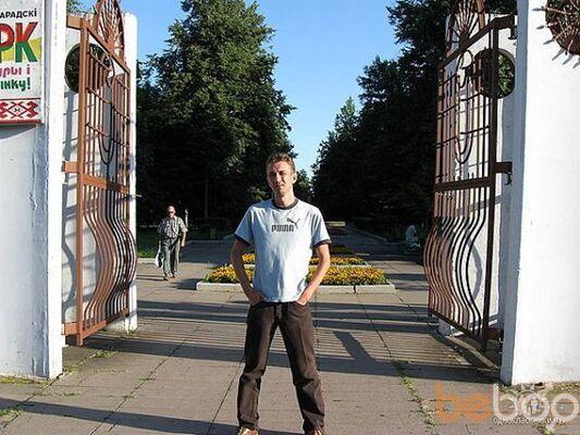 Фото мужчины Ender, Бобруйск, Беларусь, 42