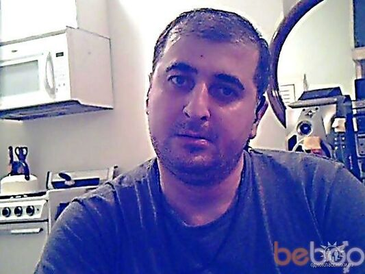 Фото мужчины mamuka, Scranton, США, 48