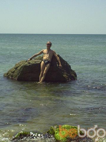 Фото мужчины kossnikol, Шевченкове, Украина, 37